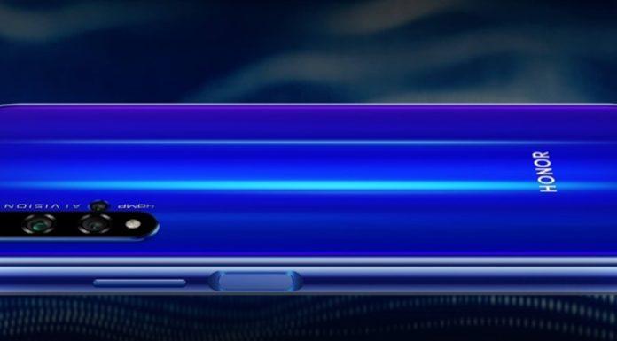Imagem de: 1 milhão em 2 semanas: Huawei comemora sucesso do Honor 20 na China