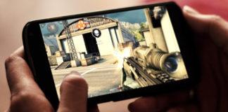 Imagem de: Tencent pode lançar smartphone gamer em parceria com outra fabricante