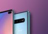 Imagem de: Preço do Samsung Galaxy S10+ pode chegar até a US$ 1,5 mil