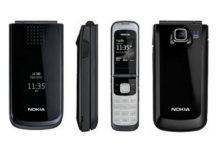 Imagem de: Clássico Nokia 2720 deve ser relançado com 4G IFA 2019