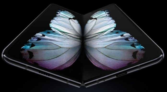 Imagem de: Galaxy Fold passa pelo controle de qualidade e pode ser relançado em breve