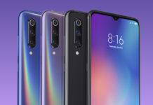 Imagem de: Xiaomi Mi 9: compre por R$ 1.656,23 na Gearbest ou R$ 2.167 no Brasil