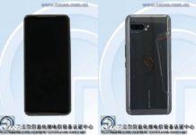 Imagem de: ASUS ROG Phone 2 chega com até 8 GB de RAM