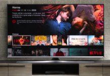 Imagem de: Mais de um terço dos brasileiros usa TV para streaming