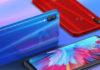 Imagem de: Novo Xiaomi Redmi Note 7s é um celular básico e barato com câmera de 48 MP