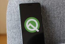 Imagem de: OnePlus 7 e 7 Pro começam a receber o Android Q Beta