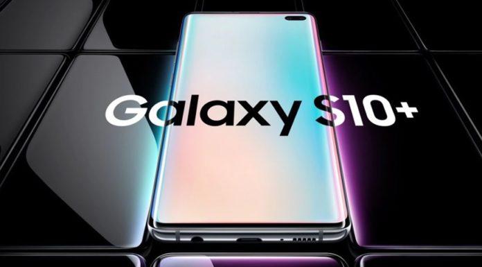 Imagem de: Samsung Galaxy S10 vaza em nova e bela versão na cor vermelha