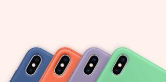 Imagem de: Apple traz novas cores em cases de iPhone e correias para Apple Watch