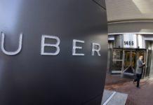 Imagem de: Uber omitiu ciberataque que expôs dados de 57 milhões de pessoas