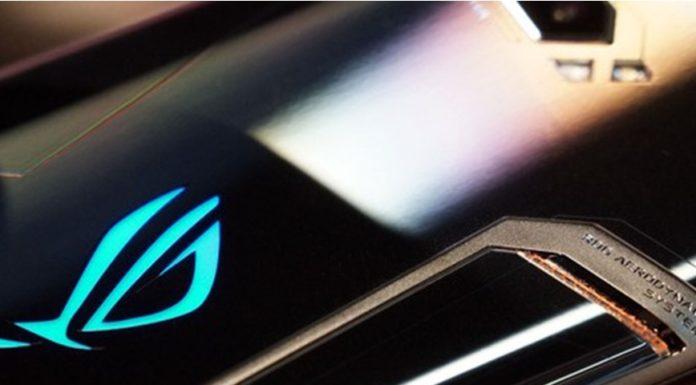 Imagem de: ASUS ROG Phone 2 é anunciado com Snapdragon 855+ e 12 GB de RAM