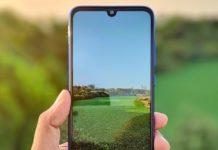 Imagem de: Redmi publica teaser de câmera de 64 MP