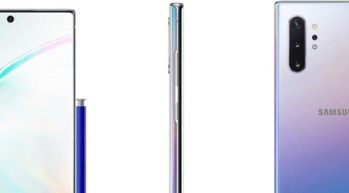 Imagem de: Galaxy Note 10 será lançado com Zoom de áudio e novidades na S-Pen
