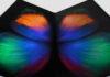 Imagem de: Samsung patenteia design de dobrável bem diferente do Galaxy Fold