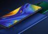 Imagem de: Xiaomi patenteia smartphones com módulo circular e duas lentes em entalhe