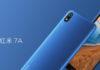 Imagem de: Xiaomi Redmi 7A é anunciado como uma das opções mais básicas da marca