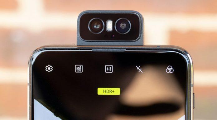 Imagem de: Zenfone 6 desmontado: como a câmera giratória pode ser tão resistente?