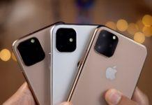 Imagem de: iPhone 11 vai ter 3 modelos com chip A13 e novo motor háptico