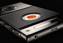 Imagem de: RED anuncia Hydrogen Two após críticas ao One, em especial à câmera