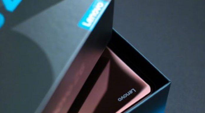Imagem de: Lenovo Z6 deve vir equipado com um Snapdragon 730