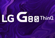 Imagem de: Ao vivo: veja o anúncio do LG G8S ThinQ no Brasil