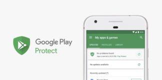 Imagem de: Antivírus da Google para proteger aplicativos tem desempenho ruim em teste