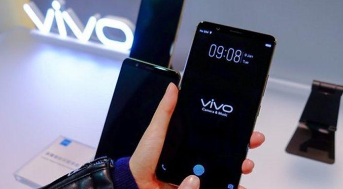 Imagem de: Vazamento mostra suposto Vivo Nex 3 com aproveitamento de tela de 100%