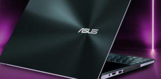 Imagem de: ASUS anuncia o monstro top de linha ZenBook Pro Duo  de 2 telas no Brasil