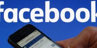 Imagem de: Facebook desativa mais de 1 milhão de contas mal-intencionadas diariamente