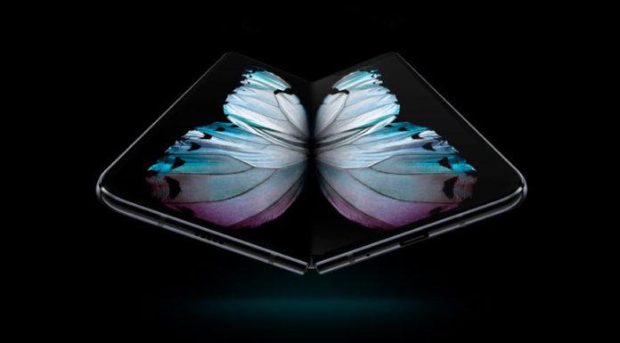 Imagem de: Lançamento próximo? Samsung abre reserva do Galaxy Fold na China