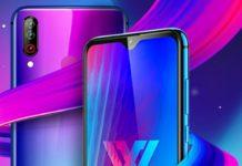 Imagem de: LG anuncia intermediários W30 e W30 Pro e W10 de entrada