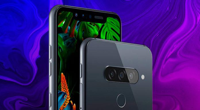 Imagem de: LG G8S ThinQ: tudo sobre o novo celular top de linha