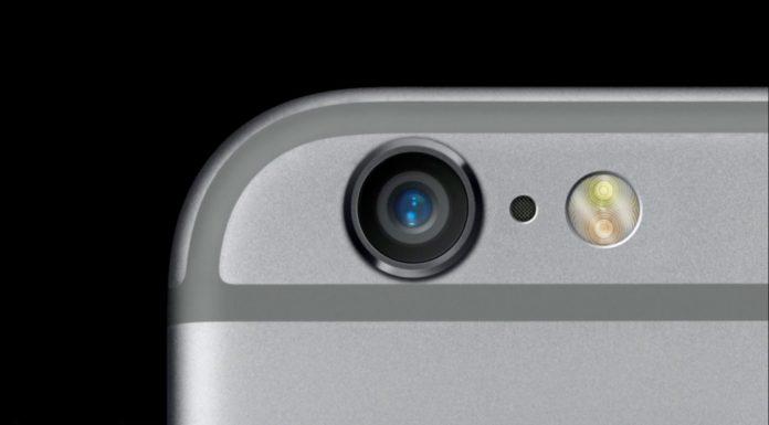 Imagem de: Apps de iOS podem gravar usuário com câmera do iPhone sem que eles saibam