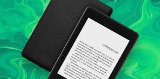 Imagem de: Review Amazon Kindle Paperwhite (2018/2019): melhorado e à prova-d'água