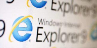 Imagem de: Bug no Internet Explorer vaza informações de buscas feitas no navegador