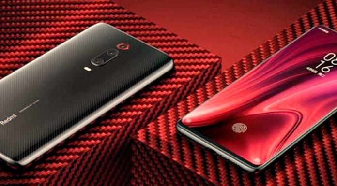 Imagem de: Xiaomi lança Redmi K20 e K20 Pro com especificações e preços sedutores