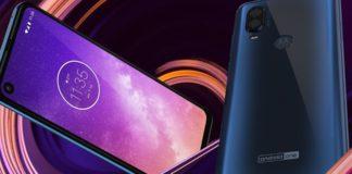 Imagem de: Motorola One pode ganhar versão Pro com hardware mais potente