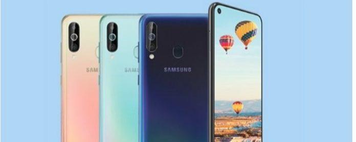 Imagem de: Galaxy M40 será comercializado a partir de junho, anuncia Samsung Índia