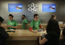 Imagem de: Apple deverá permitir que lojas independentes arrumem iPhones