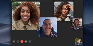 Imagem de: Falha grave de segurança no FaceTime faz Apple suspender chat em grupo