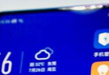 Imagem de: Oppo Reno 2 pode ter nova tela que invade bordas curvadas