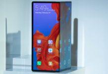 Imagem de: Huawei Mate X não está pronto para o mercado, afirma diretor