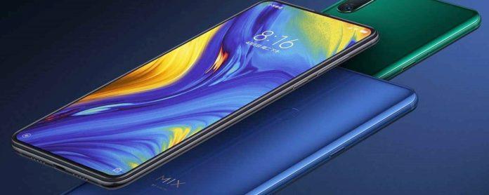 Imagem de: Xiaomi Mi MIX 4 pode ser o 2º aparelho da chinesa com 5G
