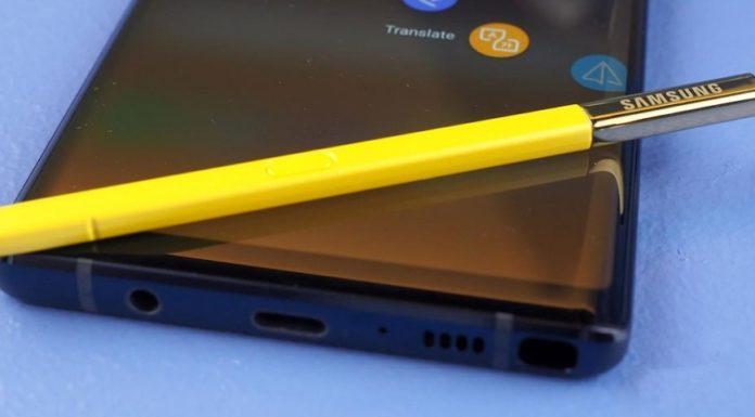 Imagem de: Galaxy Note 10 deve ganhar versão mais em conta e com menos bateria