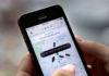 """Imagem de: Uber vai parar de """"espiar"""" motoristas e clientes depois do fim das corridas"""
