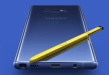 Imagem de: Samsung Galaxy Note 10 Pro pode ter bateria gigante de 4.500 mAh