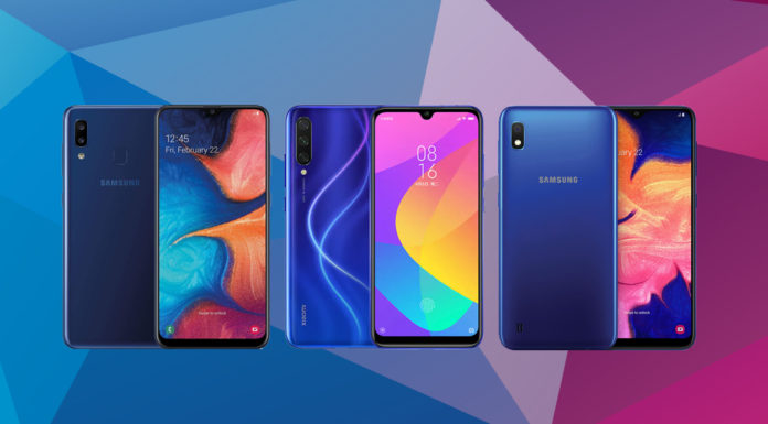 Imagem de: Os 10 celulares mais buscados no Comparador do TecMundo (05/08/2019)