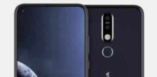Imagem de: Nokia prepara grande anúncio de celular para o dia 6 de junho