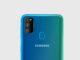 Imagem de: Samsung Galaxy M30s tem possíveis especificações e design vazados