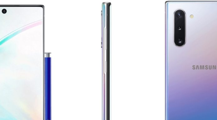 Imagem de: Rumor: Galaxy Note 10 terá melhor impermeabilidade, mas tela 'piorada'