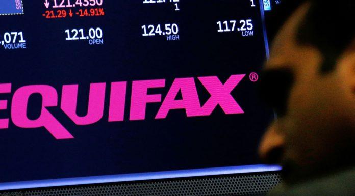 Imagem de: Vazamento da Equifax também afetou 15,2 milhões de britânicos